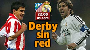 Will derby see Real Madrid plumb new depths?